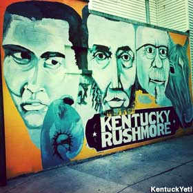 What Made Kentucky Famous.